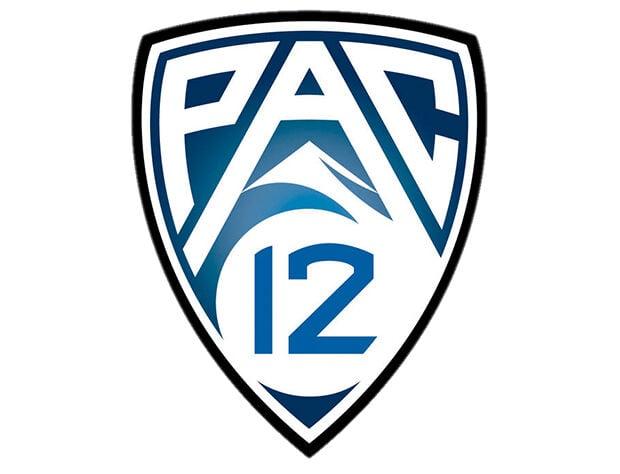 Pac-12 logo