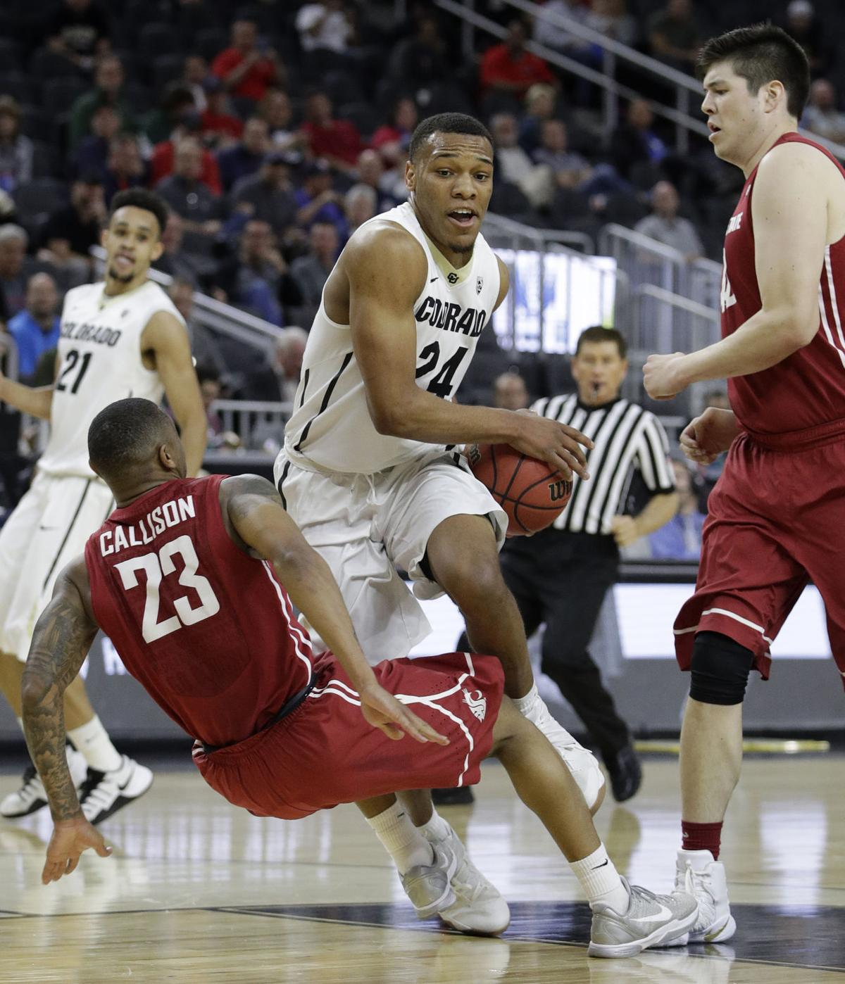 Colorado Basketball: Furious Rally Sets Up Colorado-Arizona Wildcats Rematch In