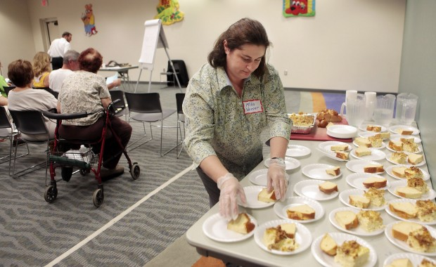 Taste of Judaism marks milestone