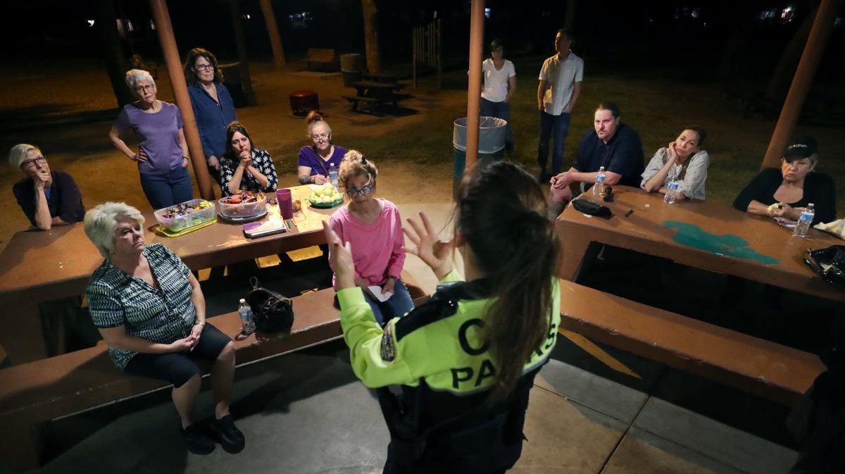 Getting Arizona Involved in Neighborhoods