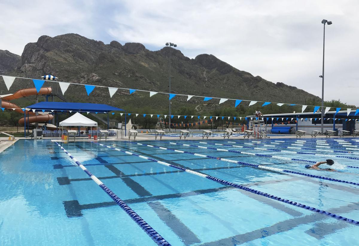 Oro Valley Aquatics Center
