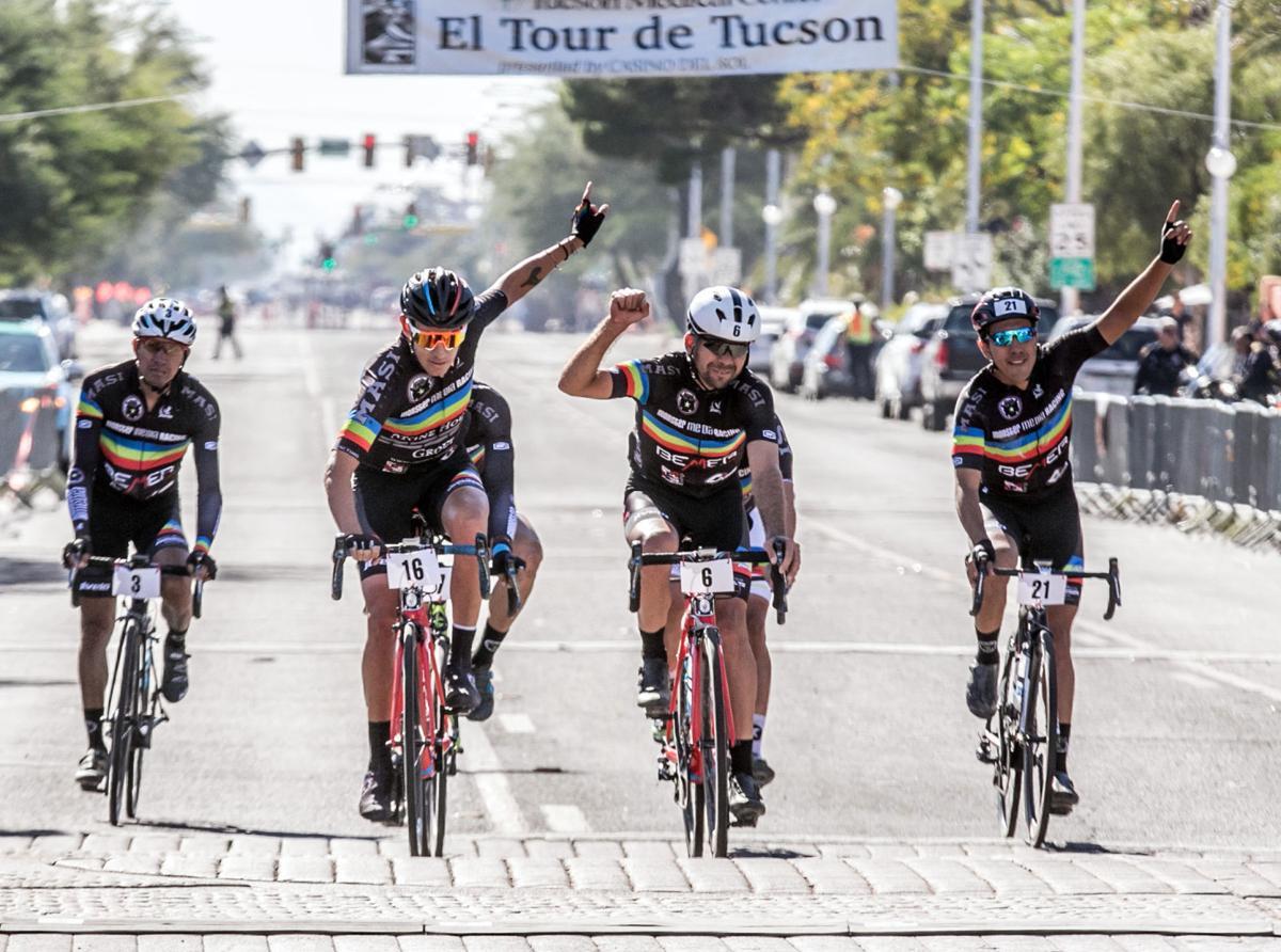 35th El Tour de Tucson