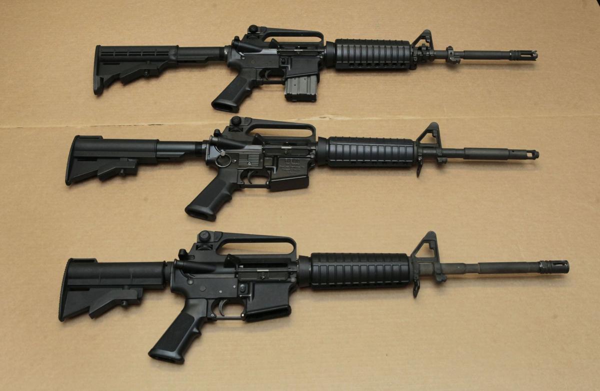 EEUU-CONTROL DE ARMAS