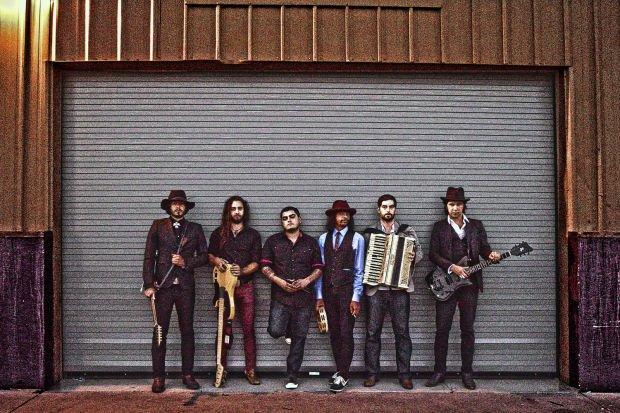 Tucson bands close to the big time