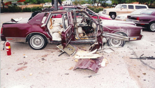 After 17 years, headline-grabbing car-bombing case goes to trial