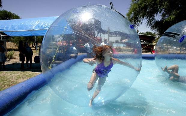 Tucson 39 S Pool Scene Outdoors And Events