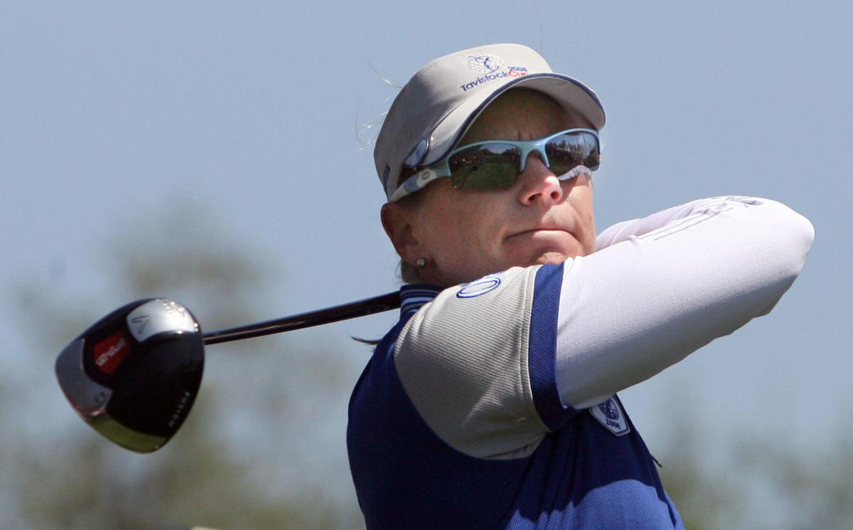 95b2ccf5d6d3b Ex-Arizona Wildcat Annika Sorenstam staying active in golf — just not on  the course