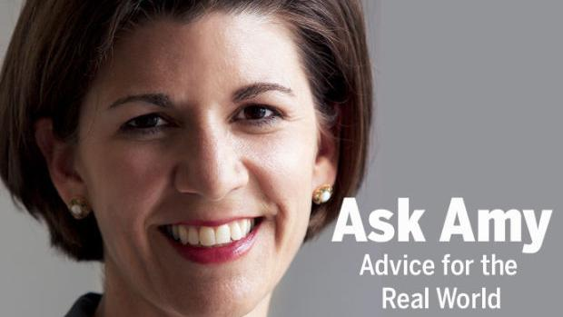 Ask Amy: Fears abound despite great marriage, husband | Home