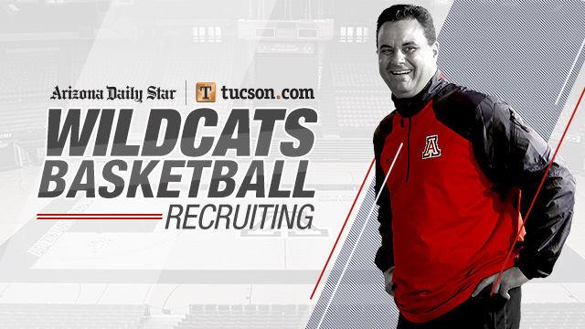 Arizona Wildcats basketball recruiting logo OLD DO NOT USE