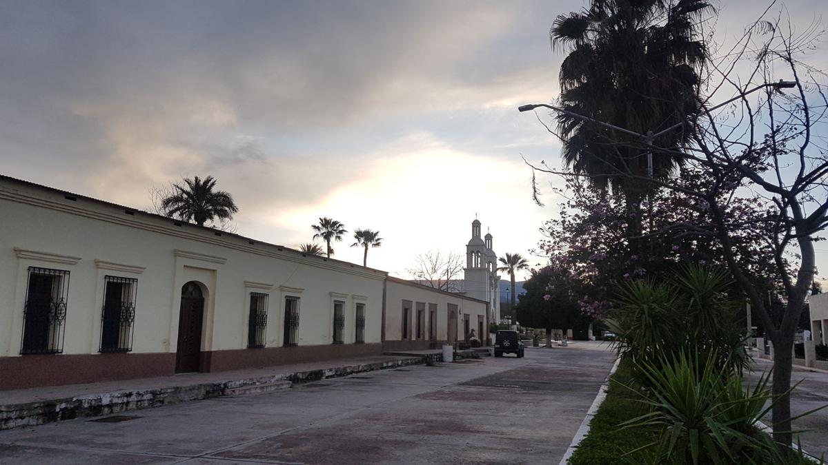 Huásabas, Sonora