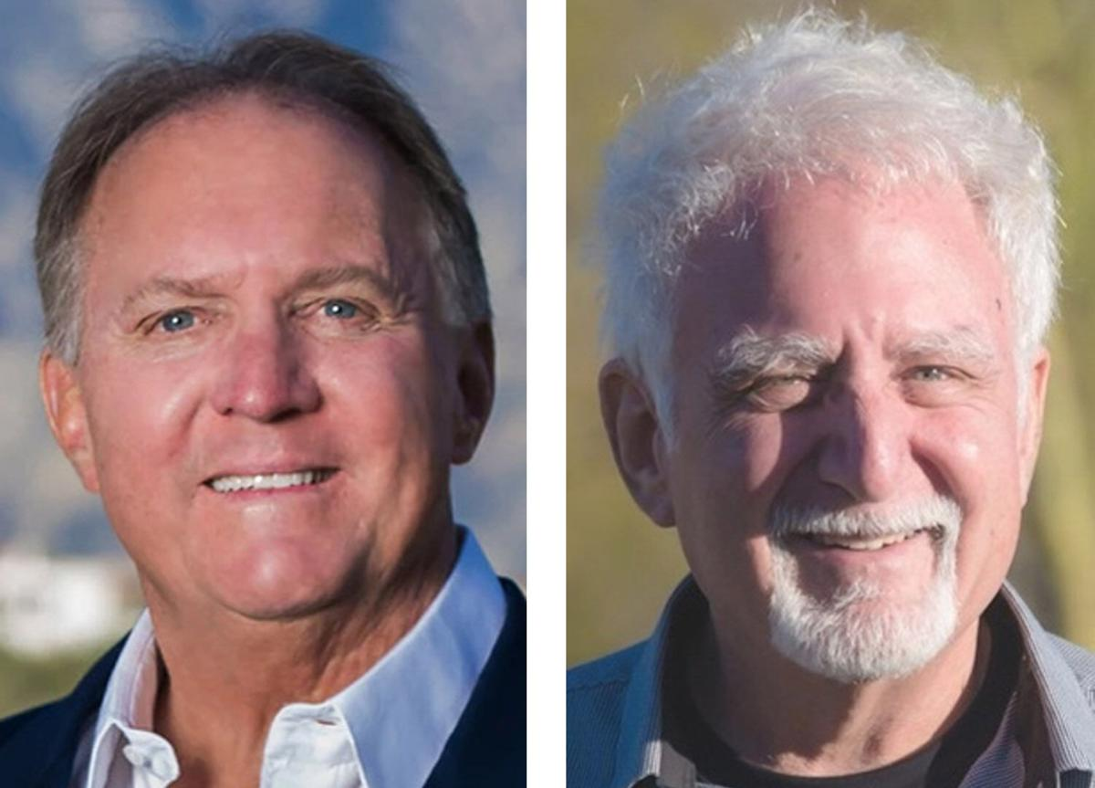 2020 Elections: Pima County Supervisors, District 4