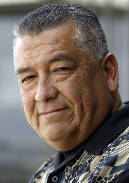 Phoenix officer fears for Hispanic rights