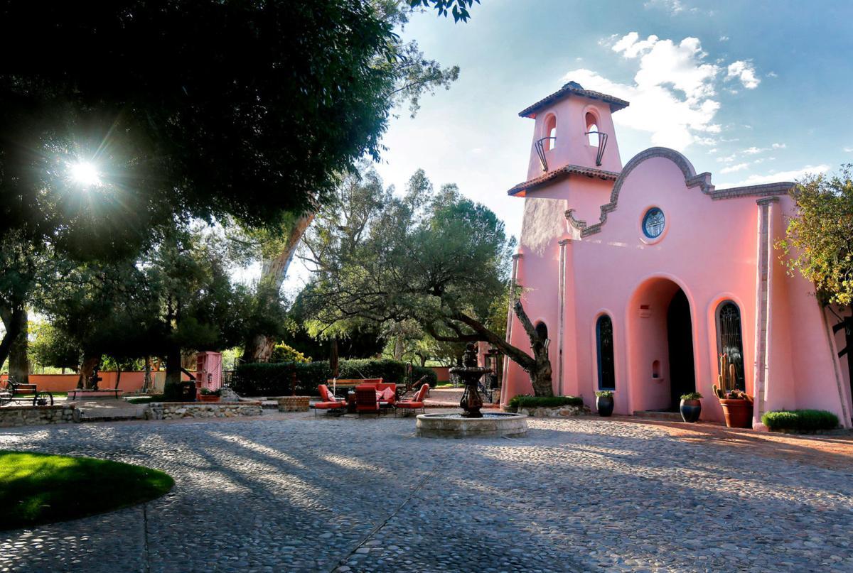 Rancho de Los Cerros