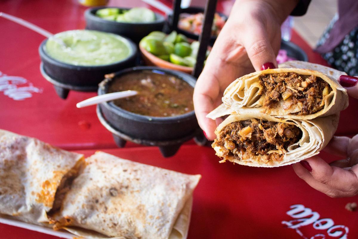 Nogales Burritos Hass