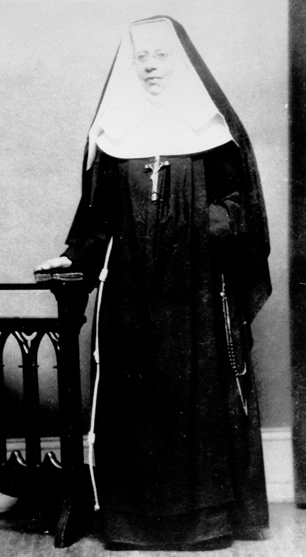 Mother Katharine Drexel