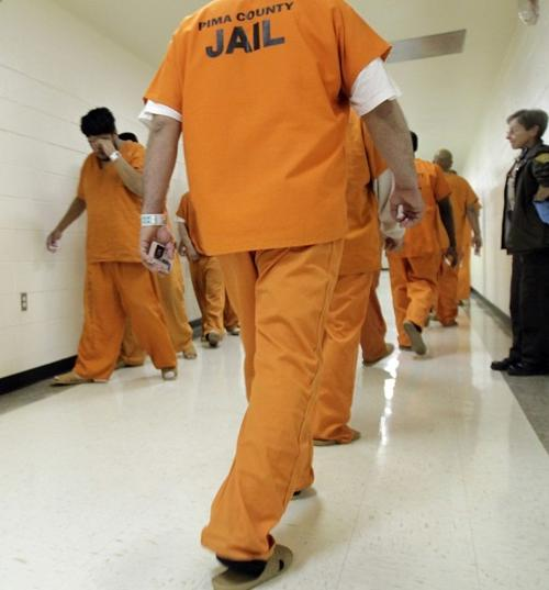 Book It We Ll Pay More To Keep Inmates In Jail Local News