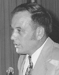 CIHON, William Paul