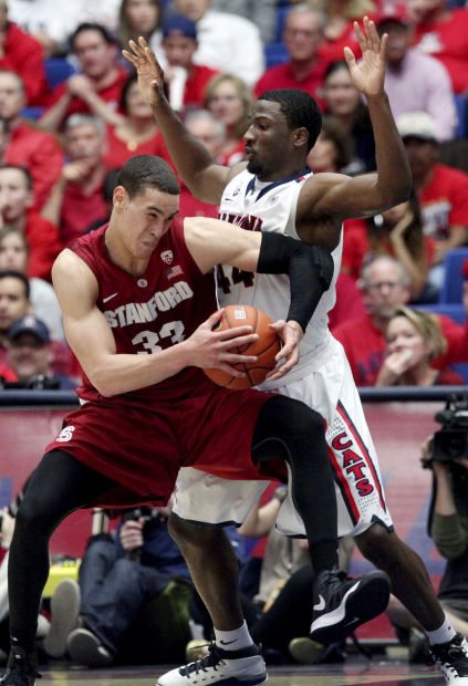 Greg Hansen: Seniors turn back stubborn Stanford