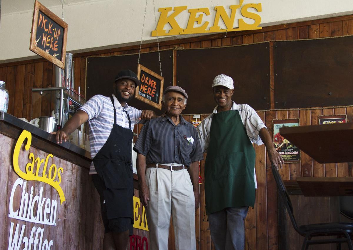 Ken's BBQ