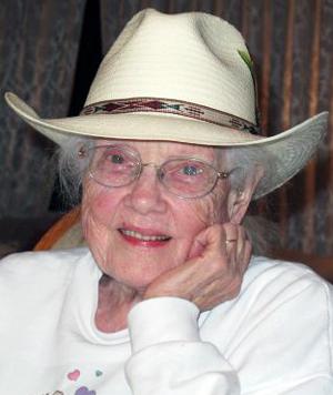 Lois Irene Mann Pressler