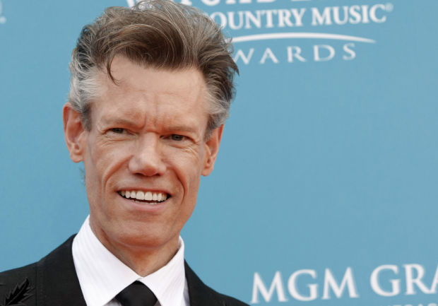 Randy Travis suffers stroke in hospital, and other national news