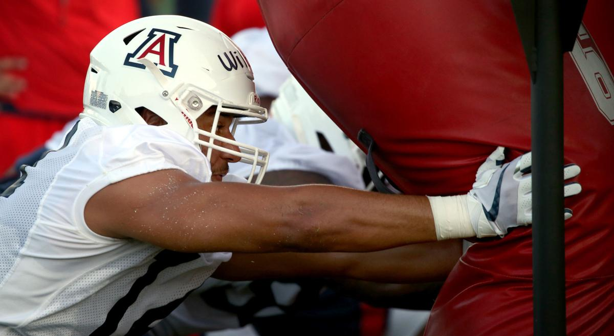 University of Arizona football