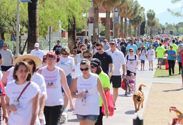 Piece the Puzzle Autism Walk/Run and Resource Fair