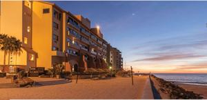 Peñasco Del Sol Hotel