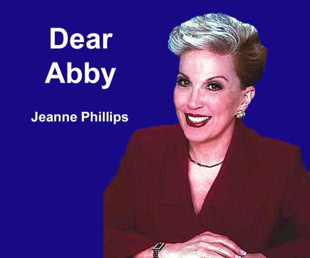 Dear Abby (logo)