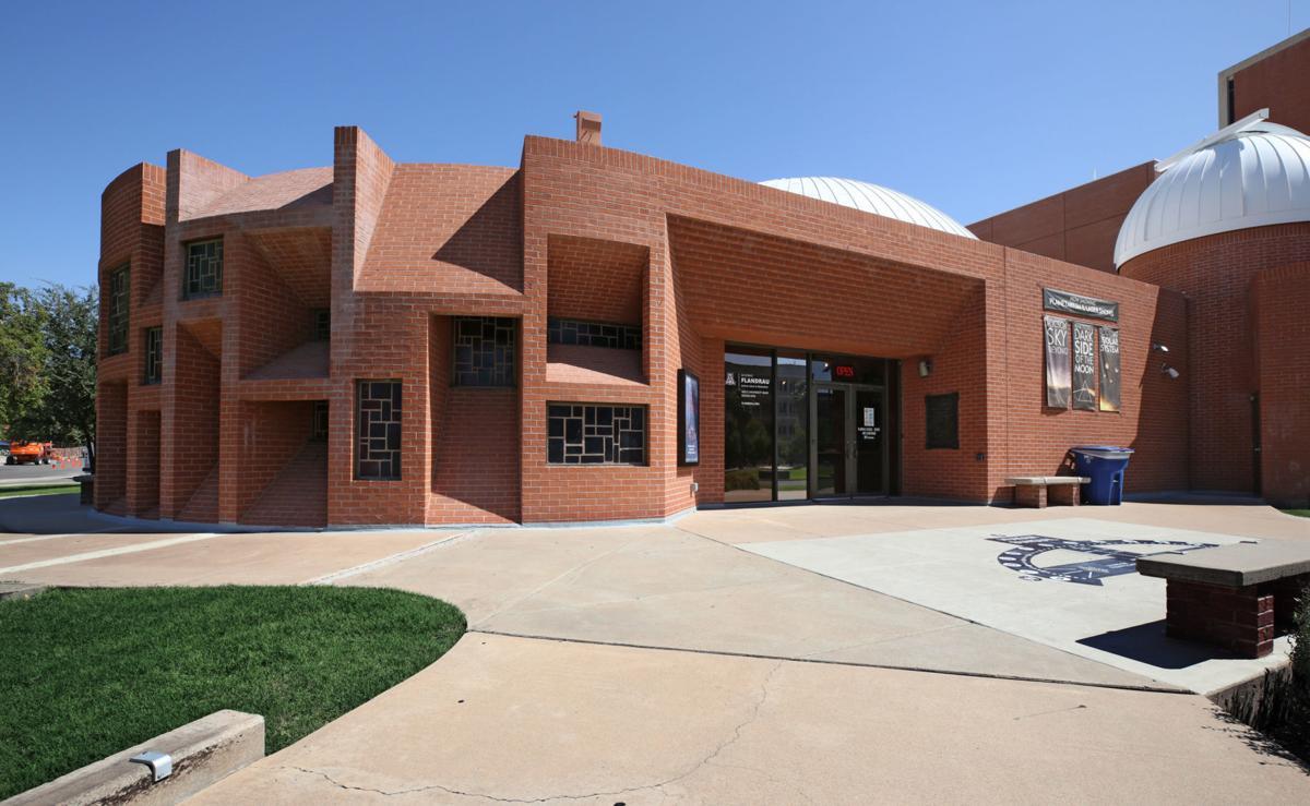 Flandrau Science Center