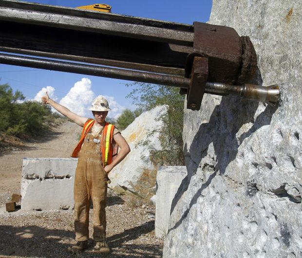 Big firms finding it hard to fill skilled jobs at Arizona mines