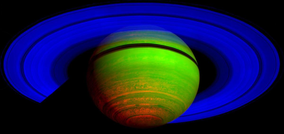 University of Arizona, Tucson scientists played major role in Cassini mission