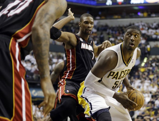 NBA: Eastern Conference finals: Heat knew path to Finals would be tough