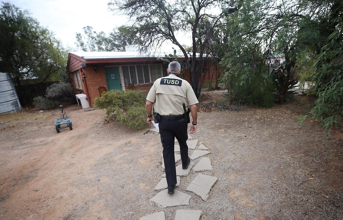 No way to check on hundreds of kids missing from schools across Tucson