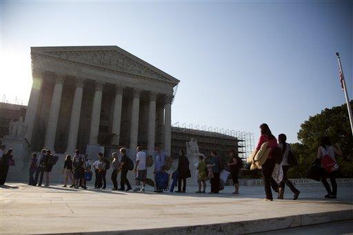 Supreme Court: Health Care