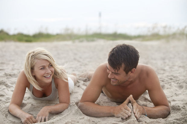 No. 9: 'Safe Haven' with $2.5 million (last week No. 7)