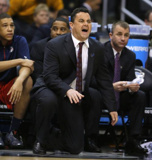 Arizona basketball: Miller's contract extended by 1 year