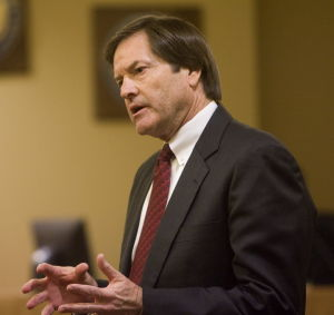 Pima County prosecutor to discuss death penalty views at UA law school