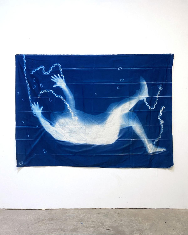 Mark McKnight Art