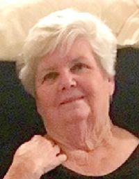 CROCKETT, Patsy Ann (Wentz)