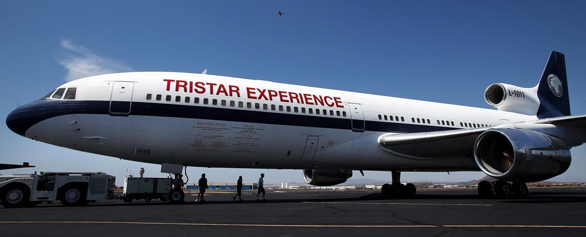 Photos: Lockheed L-1011 TriStar Experience | Local news