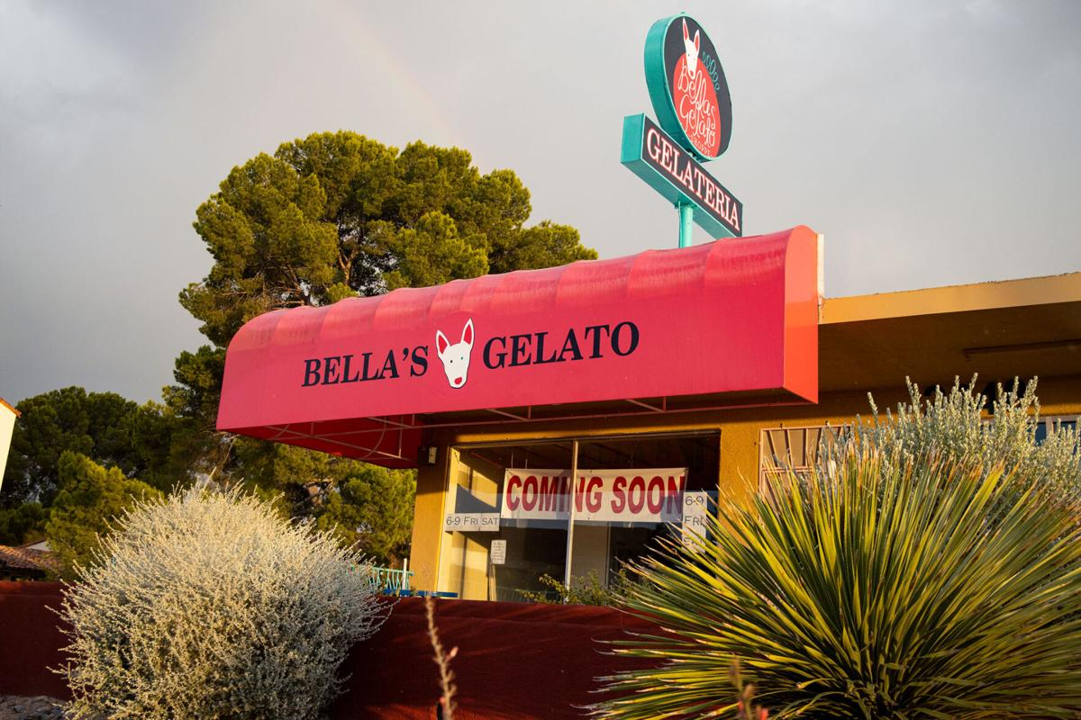 Bella's Gelato
