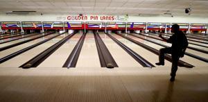 Photos: Golden Pin Lanes closes doors after 59 years