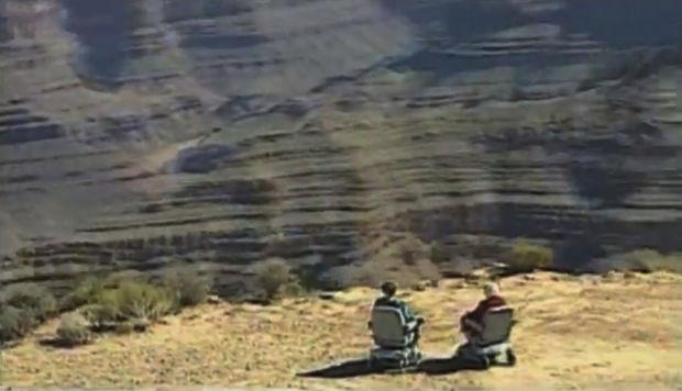 Power wheelchairs get federal scrutiny