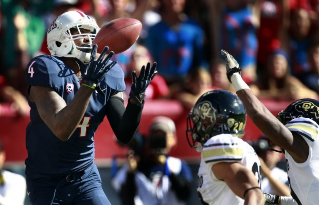 Arizona football notebook: ASU game the latest in RichRod rivalries
