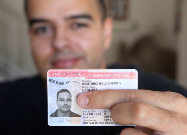 Desde Tucsón: Un sueño, un empleo y la licencia de manejo