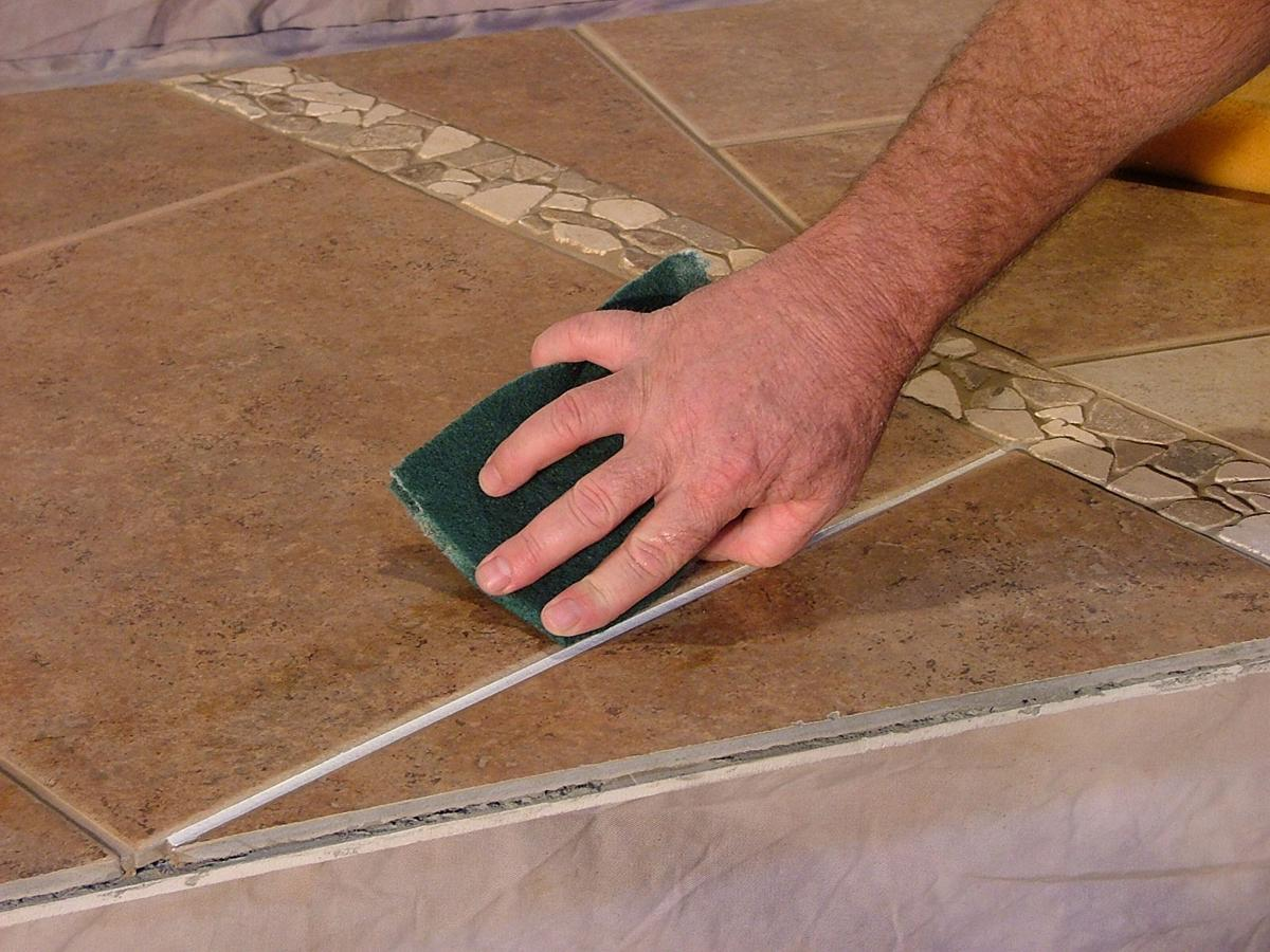 What went wrong with my tile job?