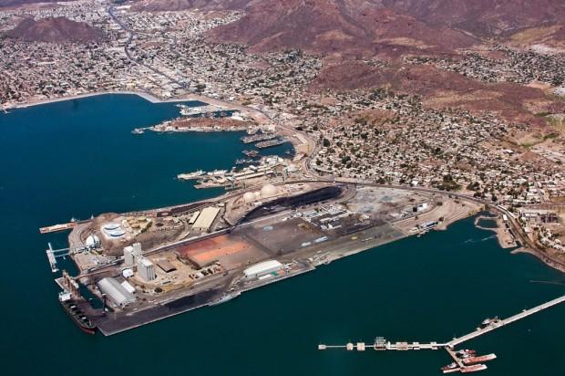 Port of Guaymas set to expand