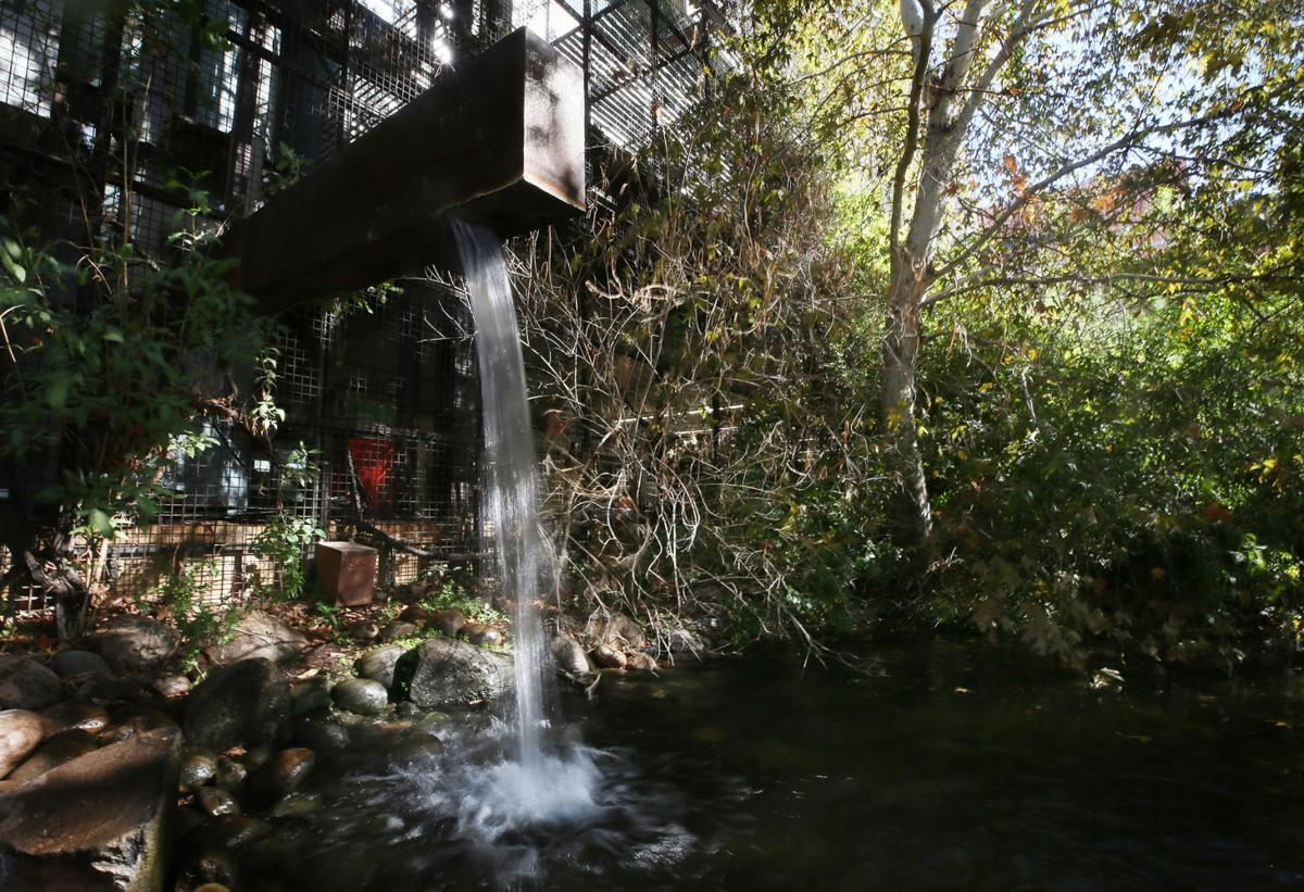 Underwood Family Sonoran Landscape Laboratory