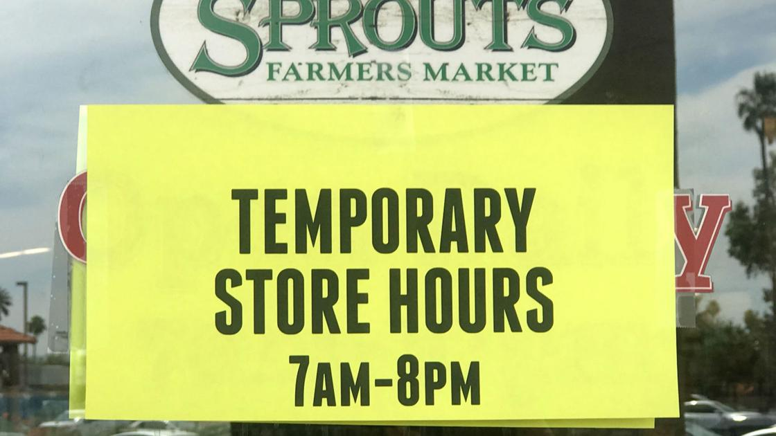 Tim Steller's opinion: Some Tucson businesses close early despite curfew exemption